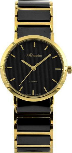 Женские часы Adriatica A3155.F114Q adriatica a3650 f114q