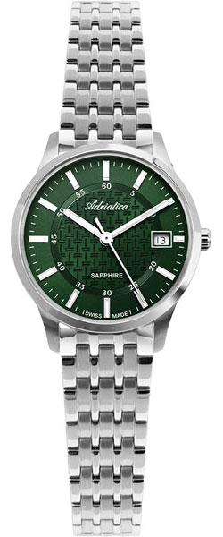 Фото «Швейцарские наручные часы Adriatica A3156.5110Q»