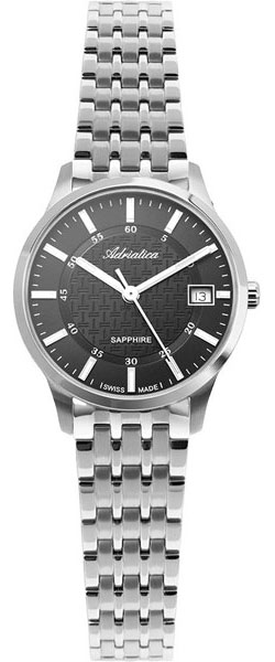Женские часы Adriatica A3156.5116Q женские часы adriatica a3464 1113q