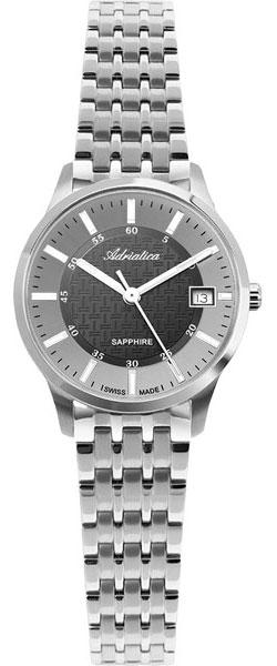 Фото «Швейцарские наручные часы Adriatica A3156.5116Q2»