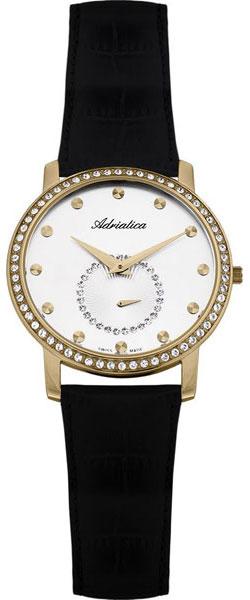 Купить Женские Часы Adriatica A3162.1243Qz