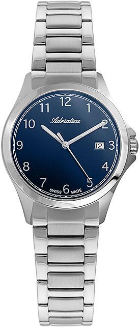 лучшая цена Женские часы Adriatica A3164.5125Q