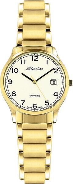 Женские часы Adriatica A3167.1121Q женские часы adriatica a3464 1113q