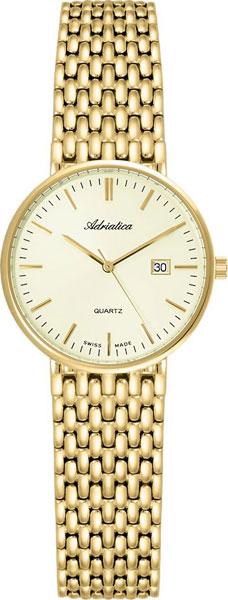 Женские часы Adriatica A3170.1111Q