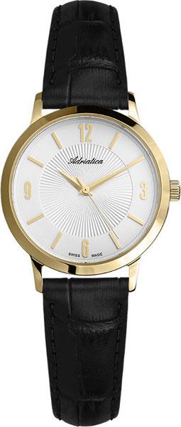 Женские часы Adriatica A3173.1253Q женские часы adriatica a3464 1113q