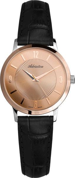 Женские часы Adriatica A3173.925RQ женские часы adriatica a3464 1113q