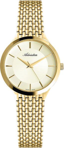 Женские часы Adriatica A3176.1111Q