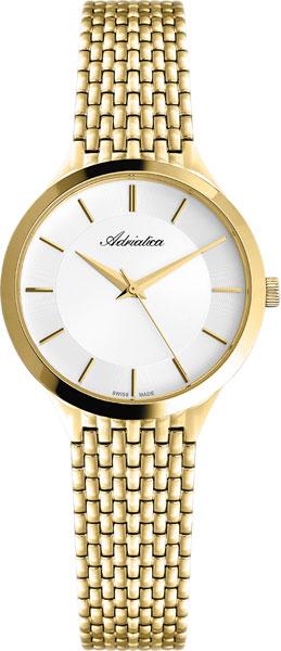 Женские часы Adriatica A3176.1113Q