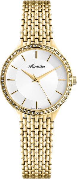 Женские часы Adriatica A3176.1113QZ