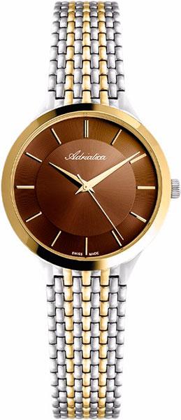 Женские часы Adriatica A3176.211GQ