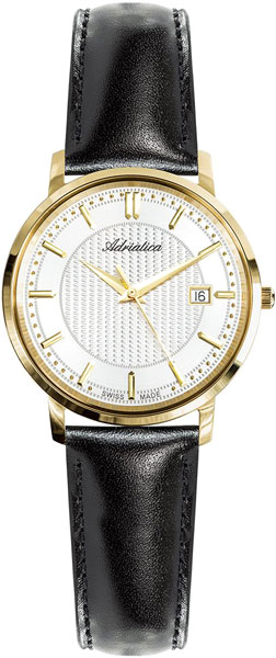 Женские часы Adriatica A3177.1213Q