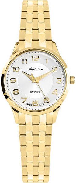 Женские часы Adriatica A3178.1123Q