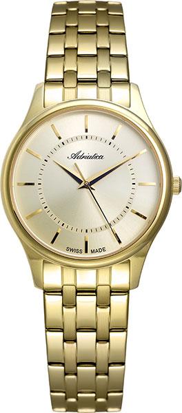 Женские часы Adriatica A3179.1111Q