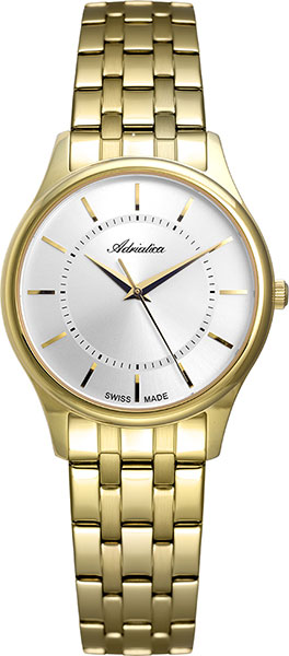Женские часы Adriatica A3179.1113Q