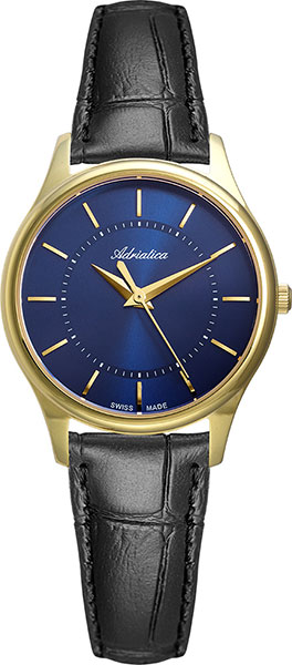 Женские часы Adriatica A3179.1215Q женские часы adriatica a3464 1113q