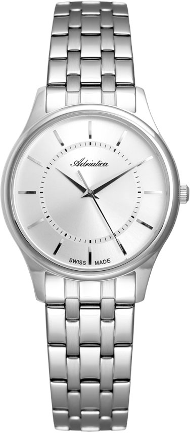 цена Женские часы Adriatica A3179.5113Q онлайн в 2017 году