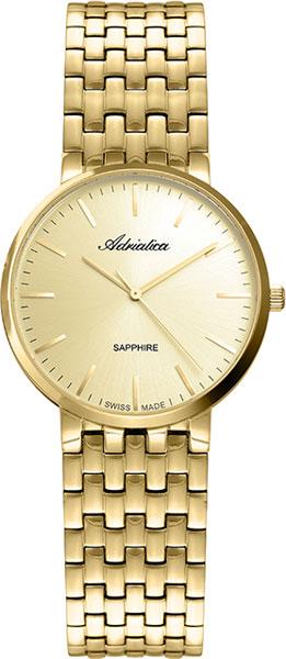 Женские часы Adriatica A3181.1111Q женские часы adriatica a3464 1113q