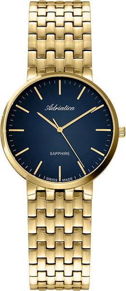 Женские часы Adriatica A3181.1115Q