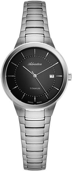 Женские часы Adriatica A3182.4116Q