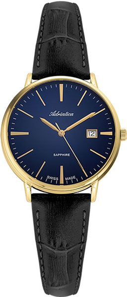 Женские часы Adriatica A3183.1215Q
