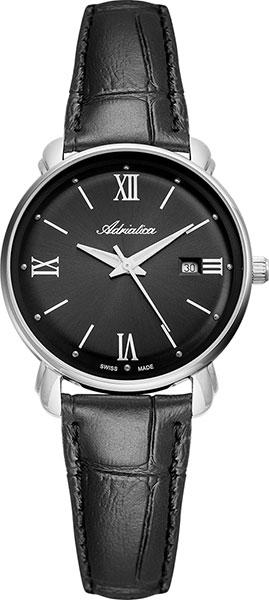 купить Женские часы Adriatica A3184.5264Q по цене 10800 рублей