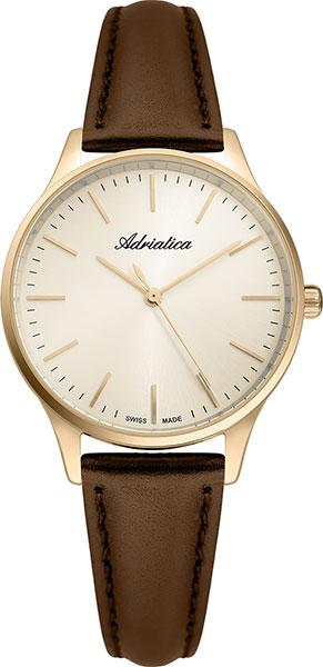 Женские часы Adriatica A3186.1211Q