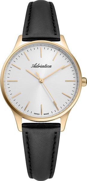 Женские часы Adriatica A3186.1213Q