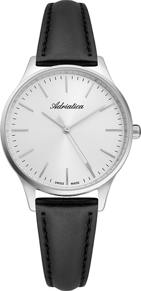 Женские часы Adriatica A3186.5213Q женские часы adriatica a3464 1113q