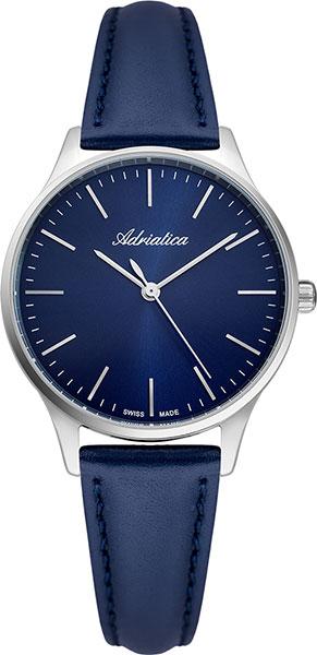Женские часы Adriatica A3186.5215Q женские часы adriatica a3464 1113q