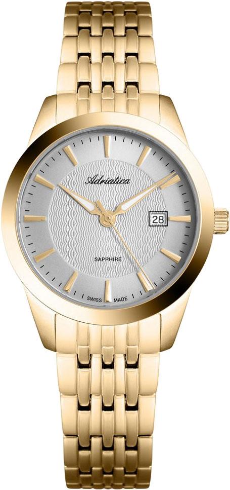 Женские часы Adriatica A3188.1117Q