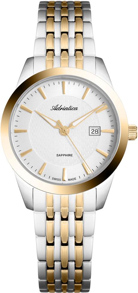 Женские часы Adriatica A3188.2113Q