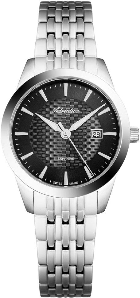 Женские часы Adriatica A3188.5114Q цена и фото