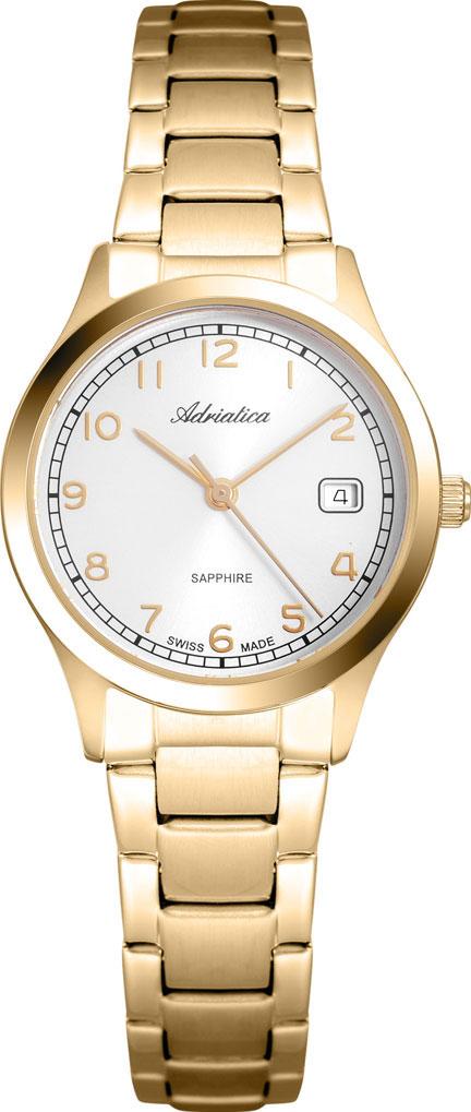 лучшая цена Женские часы Adriatica A3192.1123Q