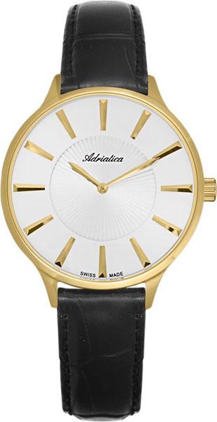 Женские часы Adriatica A3211.1213Q женские часы adriatica a3464 1113q