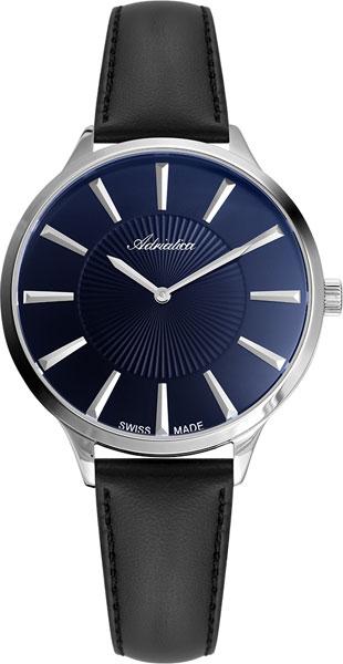 Женские часы Adriatica A3211.5215Q все цены