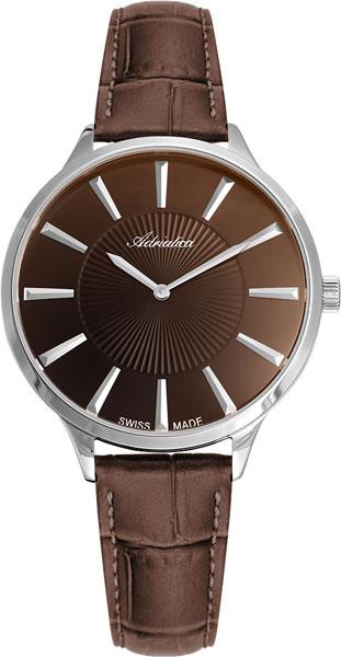 Женские часы Adriatica A3211.521GQ