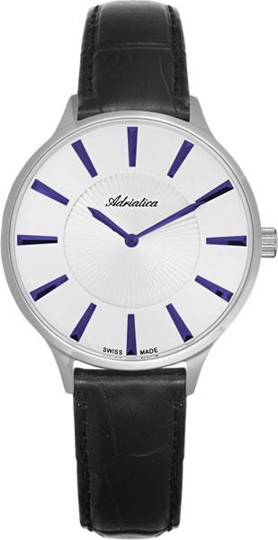 цена Женские часы Adriatica A3211.52B3Q онлайн в 2017 году