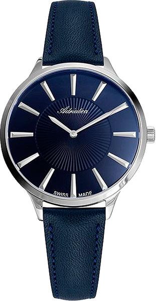 Женские часы Adriatica A3211.5415Q женские часы adriatica a3464 1113q