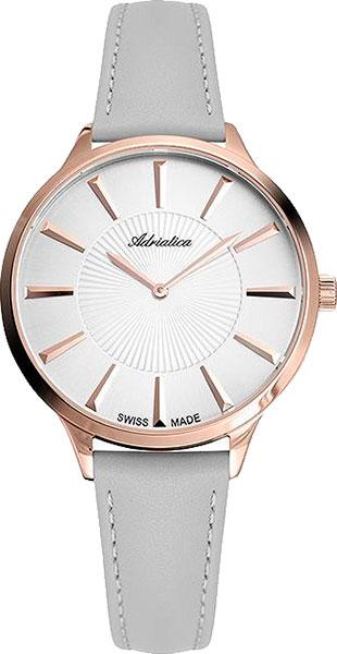 Женские часы Adriatica A3211.9G13Q женские часы adriatica a3464 1113q