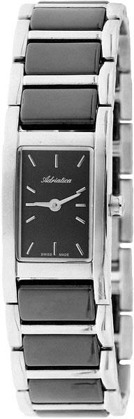 Женские часы Adriatica A3396.E114Q adriatica часы adriatica 3149 e114q коллекция ladies
