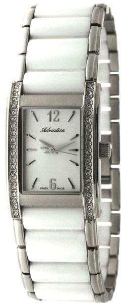 Женские часы Adriatica A3398.C153QZ все цены