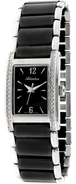 Женские часы Adriatica A3398.E154QZ adriatica a3398 f154qz