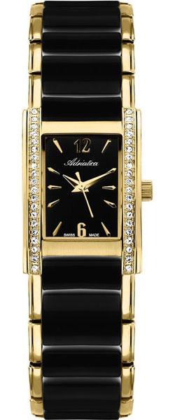 где купить Женские часы Adriatica A3398.F154QZ по лучшей цене