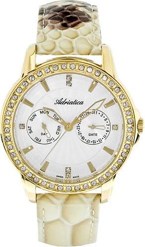 Женские часы Adriatica A3416.1213QFZ