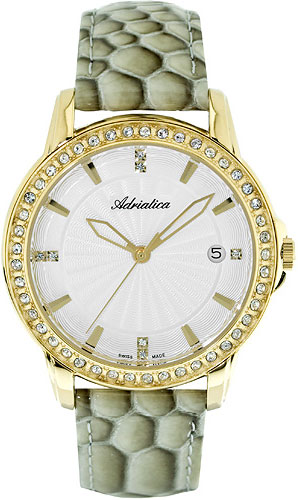 Женские часы Adriatica A3416.1213QZ