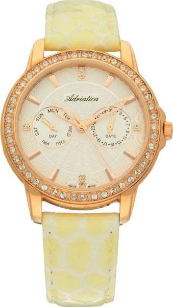 Женские часы Adriatica A3416.9213QFZ
