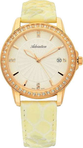 Женские часы Adriatica A3416.9213QZ