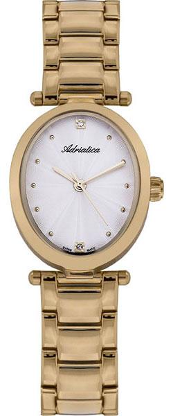 Женские часы Adriatica A3424.1143Q женские часы adriatica a3464 1113q