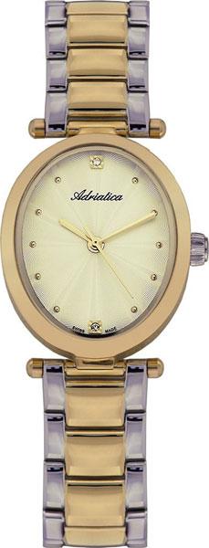 Женские часы Adriatica A3424.2141Q женские часы adriatica a3464 1113q