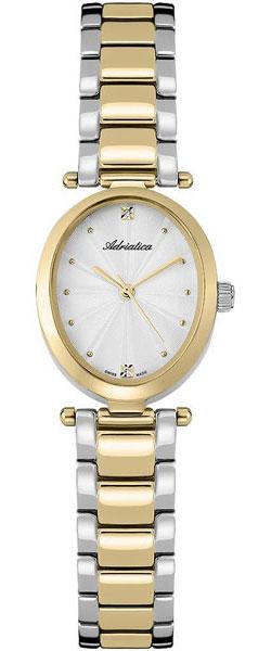 Женские часы Adriatica A3424.2143Q женские часы adriatica a3464 1113q